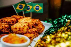 Onde assistir os Jogos da Copa em Curitiba