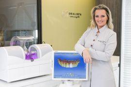 Oral Spa Concept