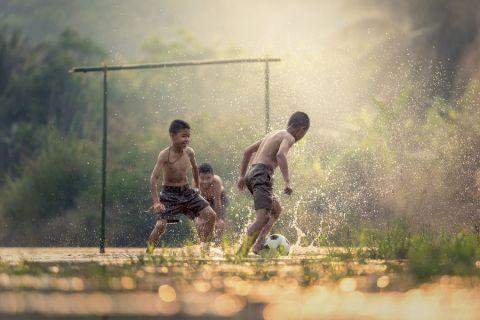 desempenho dos jogadores do Brasil