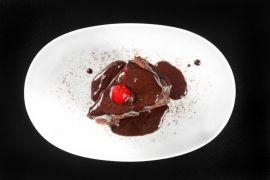 Bolo de Chocolate do Bobardí