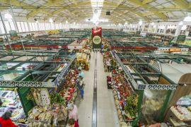 Aniversário de 60 anos do Mercado Municipal