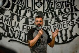 Cezinha Mocelin, o persistente empresário que transforma a cena de eventos de Curitiba, o persistente empresário que transforma a cena de eventos de Curitiba
