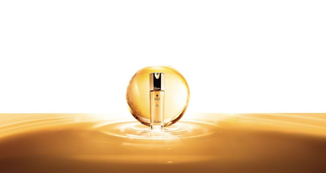 Guerlain Bee Glow traz efeito skincare nunca antes visto