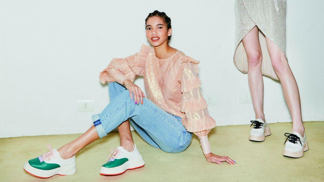 Melissa Ugly Sneaker: a nova (e nada
