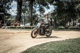 elaspilotam BMS Motorcycle