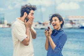 He Said Yes Aruba: Caribe convida mulheres a fazer pedido de casamento
