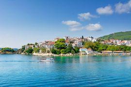 GREEK FEVER Visite todos os cenários de Mamma Mia