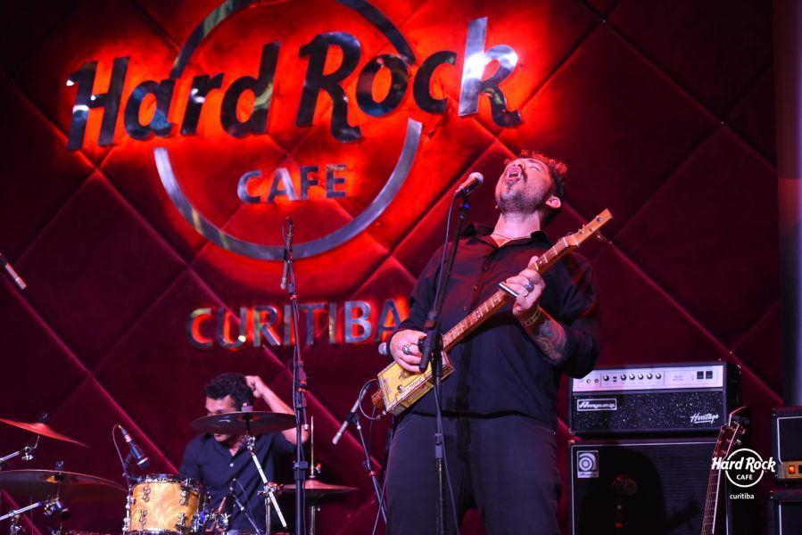 Bandas em ação no Viva Rock Latino (1)