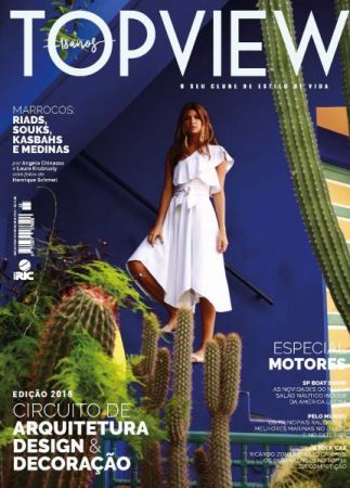 Revista TOPVIEW 2015