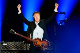 Paul McCartney & Spotify Singles (2)