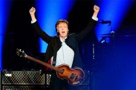 Paul McCartney & Spotify Singles (2)