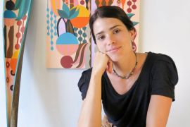 Arezzo + Naia Ceschin Estampas brasileiríssimas ganham toque artesanal na coleção