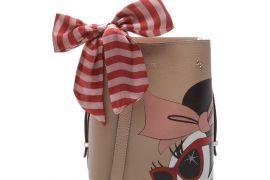 Mickey Arezzo e Disney lançam calçados e bolsas em homenagem #Mickey90Anos (