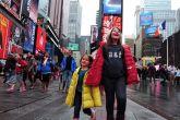 Fernanda Ávila traz dicas e destinos para viajar com crianças Nova York