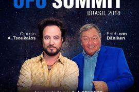 Fórum Ufológico em Curitiba