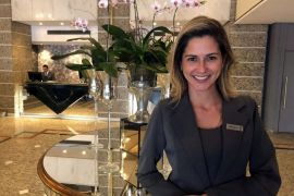 Grand Hotel Rayon guest service