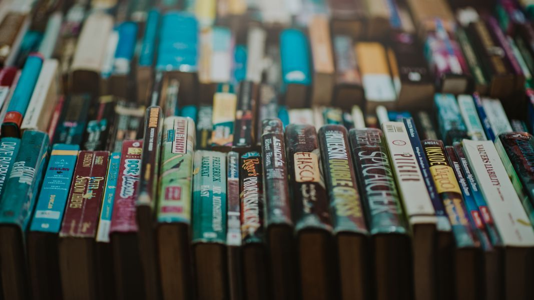 Livraria Barbante