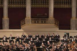 Orquestra de Câmara de Viena