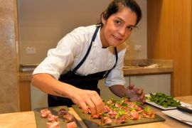 Restaurante Manu Premiado Primeiro do Sul a ser Miele One To Watch