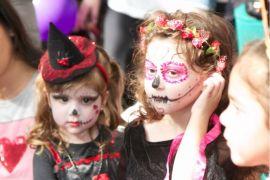 festas de Halloween infantil em Curitiba