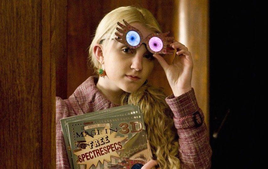 1a7a79178 SIM! Agora tem óculos do Harry Potter na Chilli Beans - são 35 modelos!