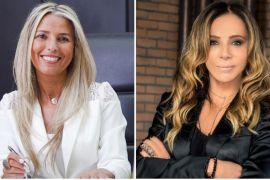 Liderança feminina! LIDE Mulher Paraná é lançado no Castelo do Batel com presença de Nadir Moreno e Cristiana Arcangeli