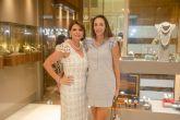 Viccenza ParkShoppingBarigüi Tania Vicenzi reinaugura loja com coquetel Tania Vicenzi e Camila Podolak