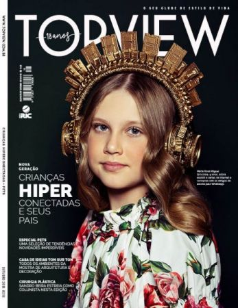 Revista TOPVIEW 216