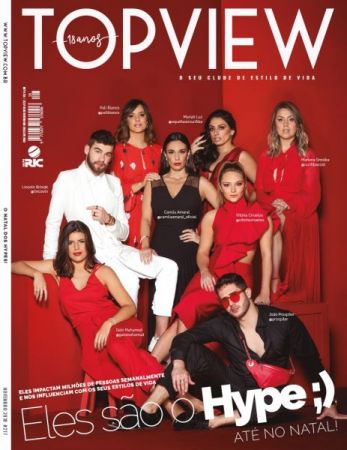 Revista TOPVIEW 217