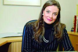 Ana Amélia Filizola.