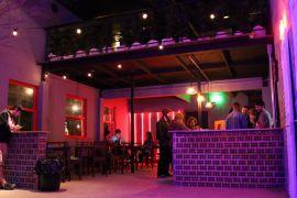 O Porta Curitiba ganha restaurante de verão que é vizinho do Janela Bar (1)