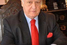 Personalidades TOPVIEW Advogado RENÉ ARIEL DOTTI