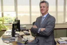 Personalidades TOPVIEW Judiciário Ministério Público Federal João Pedro Gebran Neto