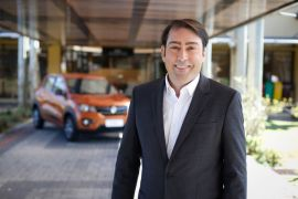 TOPVIEW Presidente de Empresa 2018 Luiz Fernando Pedrucci