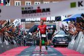 Guilherme Manocchio, campeão do IRONMAN Copenhagen 2015.