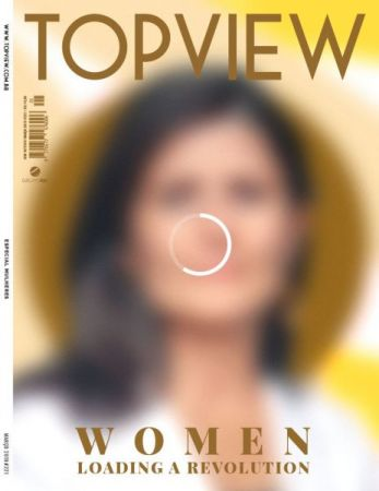 Revista TOPVIEW 221 - Women Loading a Revolution