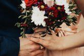 Relatório Global de casamentos