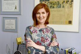 Ety Cristina Forte Carneiro, diretora executiva do Hospital Pequeno Príncipe. (Foto: Divulgação)