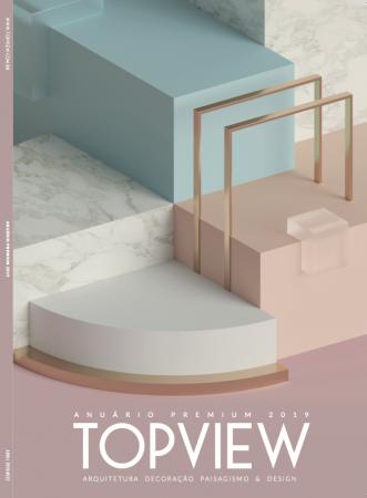 Revista TOPVIEW 222 - Anuário de Arquitetura