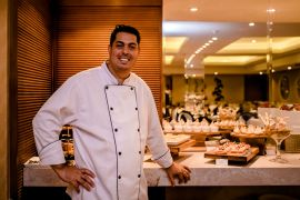 HAI YO apresenta novos chefs