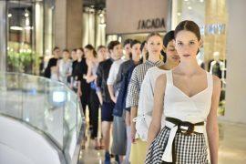 Pátio Batel Fashion Walk