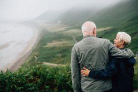 Saúde mental pós-aposentadoria