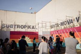 Festival Subtropikal