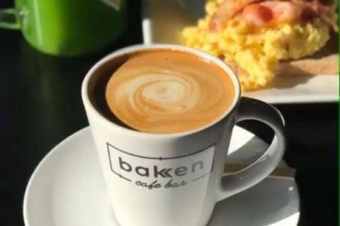 Tomar café Joinville