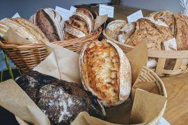 Comprar pão Joinville