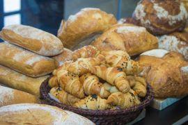 Comprar pão em Ponta Grossa