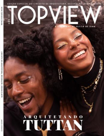 Revista TOPVIEW 227 - Edição Arquitetura