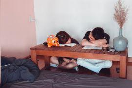 Um sono ruim pode atrapalhar seus estudos