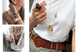 Luxo na Moda