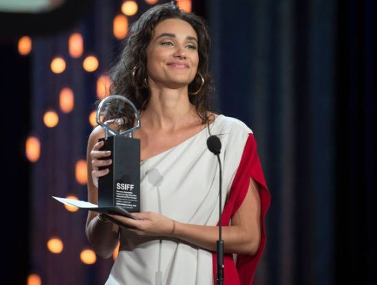 levou três principais prêmio de melhor filme no Festival de San Sebastian nesta noite de sábado, 28 de setembro.